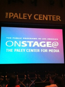 Paley Center for Media - Husbands Season 2 Premiere