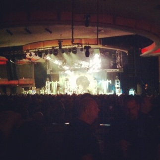 Five Finger Death Punch Concert