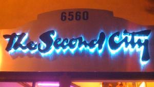 Second City Hollywood