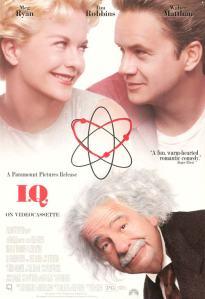 I.Q. Movie